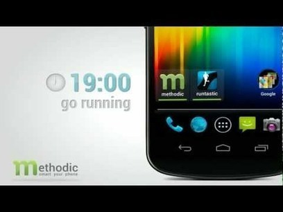 Methodic smart shortcuts - Applications Android sur Google Play | Android Apps | Scoop.it