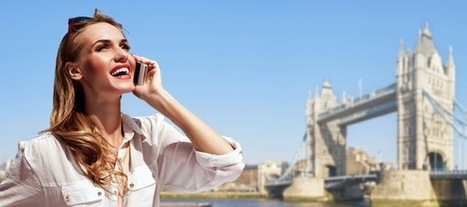 VoIP provider netTALK launches new iOS and Android apps | Mobile | Scoop.it