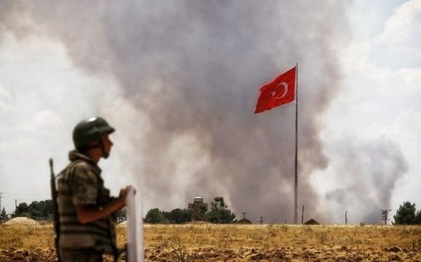 Turkey Plans to Invade Syria, But to Stop the Kurds, Not ISIS | Information wars | Scoop.it