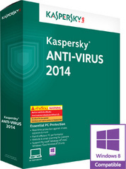 Kaspersky AntiVirus 2014 Activation Code Full License Free | Fullversion PC Softwares Free Download | Scoop.it