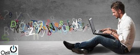 Doctorants, comment utiliser les réseaux sociaux pour augmenter sa visibilité professionnelle ? [Présentation] | Un doctorat pour entreprendre | Scoop.it