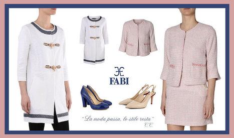 Fashion from Le Marche | Chanel style jacket Fabi | Le Marche & Fashion | Scoop.it