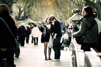 Bonne Saint Valentin ! | Barcelona Life | Scoop.it