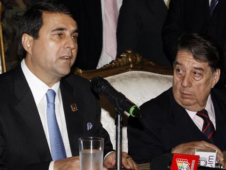 Paraguay pidió integrarse como observador a la Alianza del Pacífico - Radio Ñanduti | Cumbre del pacífico | Scoop.it