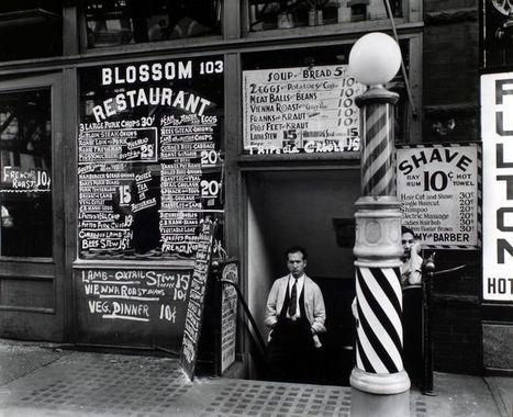 La bibliothèque publique de New York met en ligne 180.000 images libres de droit | -thécaires | Espace numérique et autoformation | Scoop.it