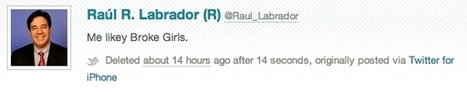 Congressional Staffer's Crude Twitter Fail Costs Him His Job - Forbes | Uses of Social Media | Scoop.it