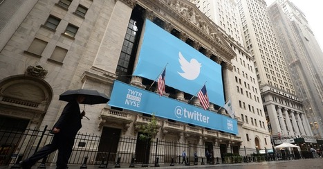 Twitter Will Now Show You Ads Based on Your Browsing History | AIRR Media | Scoop.it