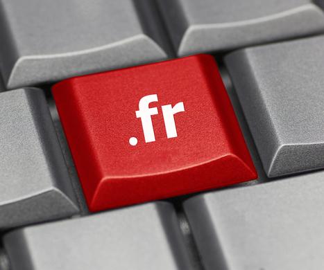 Les noms de domaine courts en .fr peuvent enfin être réservés | information fouad | Scoop.it