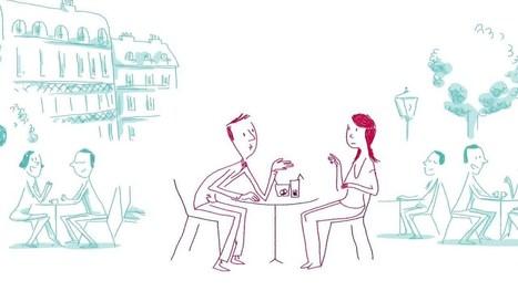 Une Scop, c'est quoi ? | Cuisiner l'information | Scoop.it