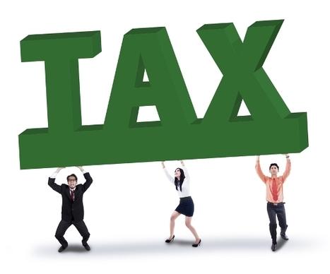 Online Tax Filing | Tax Info | Scoop.it