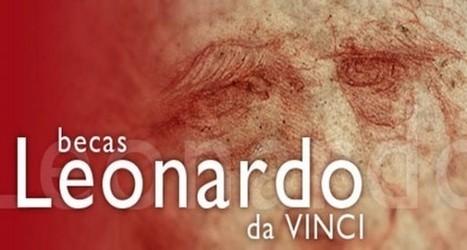 Becas Leonardo Da Vinci: para hosteleros y restauradores en paro   economia finanzas y empresas   Scoop.it