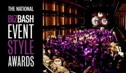 Press Release: BizBash Names Exhilarate Events as a 2013 ...   Event Planning  101   Scoop.it