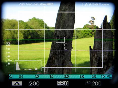Fujifilm improves X-Pro1 focusing with updated Firmware 2.0 - Scoop.it | FujiFilm X-Pro 1 | Scoop.it