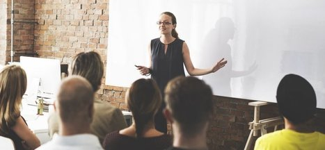 How to Give an Emotionally Intelligent Presentation | Professional Communication | Scoop.it