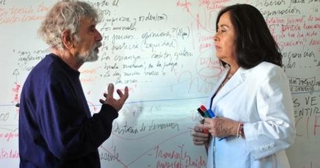 A 40 años de la autopoiesis de Maturana, el concepto más revolucionario de la ciencia chilena a nivel mundial | Curso SEP + Bunam | Scoop.it