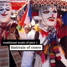 Smithsonian Folkways - Traditional Music of Peru Series | Patrimonio vivo de los Andes | Scoop.it