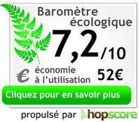 Affichage environnemental: «Il ne faut pas s'arrêter au volontariat»   LCA   Scoop.it