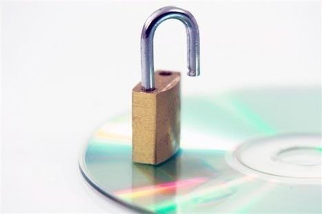 Mi estrategia de copias de seguridad | Aimaro 3.0 | Scoop.it