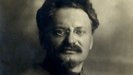 My Life: An Attempt at an Autobiography, by Leon Trotsky - Socialist Alternative | History | Scoop.it