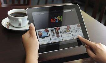 Seniors et tablettes dopent le marché du e-commerce | Seniors | Scoop.it
