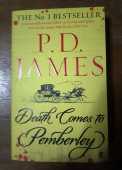 Death Comes to Pemberley | The Misanthropologist | Friendship of a special kind | Scoop.it