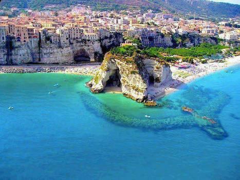 Tropea, Italy | Combo Holidays | Scoop.it