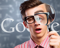 Google y su nuevo cambio de look para derrotar al SEO | Emprende Online | Scoop.it