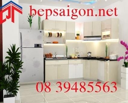 bepsaigon.net - Tủ bếp tại Vũng Tàu - | Tủ bếp Acrylic - MFC | Scoop.it