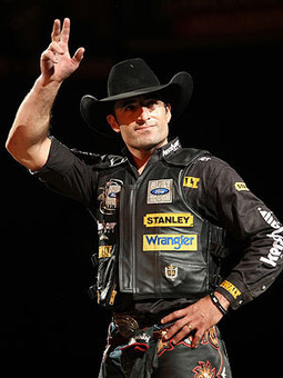 Professional Bull Riders: Why You Should Watch | Western Lifestyle | Scoop.it