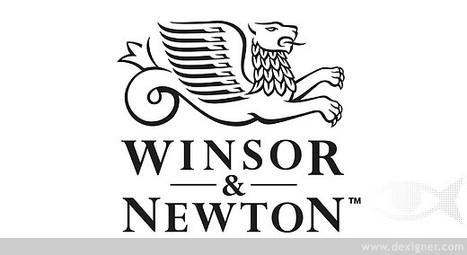 New Global Brand Identity for Winsor & Newton   Corporate Identity   Scoop.it