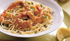 Spanish Seafood Pasta ~ Parsley Patch | Cool Sites I love | Scoop.it