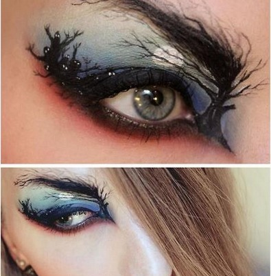 MAKE UP ART | the different types of Art | Scoop.it