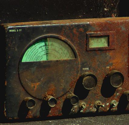 Qu'est-ce que la radiophonie aujourd'hui ?   music throught radio   Scoop.it