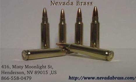 223 Cheap Brass sale   Fired Once Brass   Scoop.it