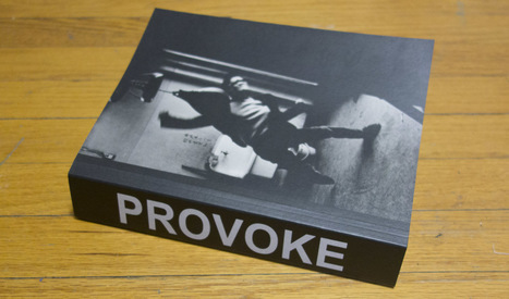 Provoke | Conscientious Photography Magazine | Visual Culture and Communication | Scoop.it