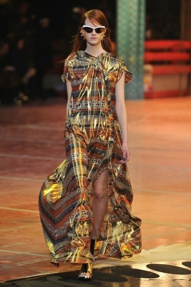 KENZO Fall/Winter 2013 Collection - a Mythological Pilgrimage | THE LOS ANGELES FASHION | Best of the Los Angeles Fashion | Scoop.it