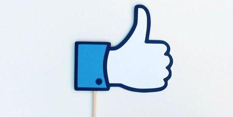 Astuce geek : comment écrire le message parfait sur Facebook - metronews | Réseaux sociaux | Scoop.it