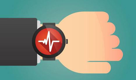 Internet de las cosas y sanidad: hacia el 'Gran Hermano' de los pacientes | Sanidad TIC | Scoop.it