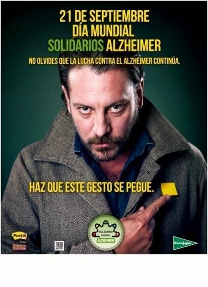 MI RINCÓN DE APOYO AL CUIDADOR: Conociendo el Alzheimer | Mi cajón humano | Scoop.it