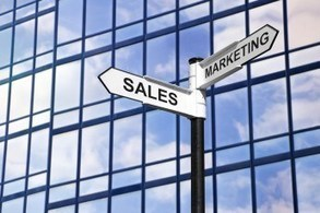 How Content Fits into a Sales and Marketing Marriage | contents & solution | Scoop.it
