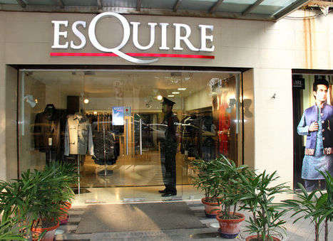EsQuire - Menswear Brand for Party & Occasional Wear - Primarc Group | Business and Technology Consulting Services | Scoop.it