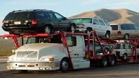 Tommy Spivey - Google+ | Auto Transportation | Scoop.it
