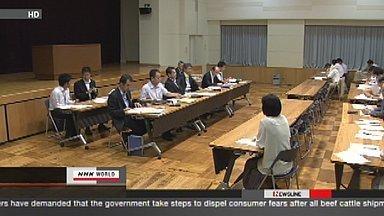 Les agriculteurs demandent une action du gouv pour dissiper la crainte des consommateurs   NHK WORLD English (+vidéo)   Japon : séisme, tsunami & conséquences   Scoop.it