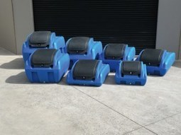 Poly Diesel Tanks – A-FLO  Equipment | A-FLO Equipment | Scoop.it