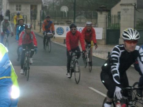 Cyclos BV2R: | Chatellerault, secouez-moi, secouez-moi! | Scoop.it
