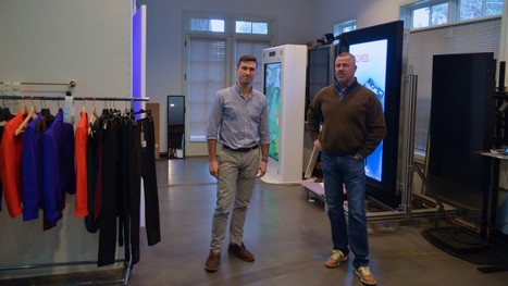 Inside The Secret eBay Lab Changing Real-World Shopping | Customer Experience Digest | Scoop.it