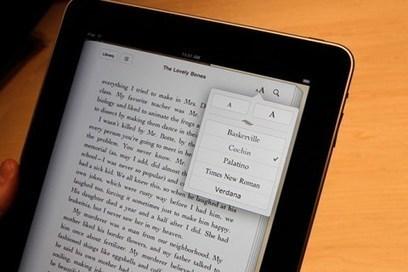 Aprende a usar VoiceOver en tu iPad para que te lea libros o noticias | iPad classroom | Scoop.it