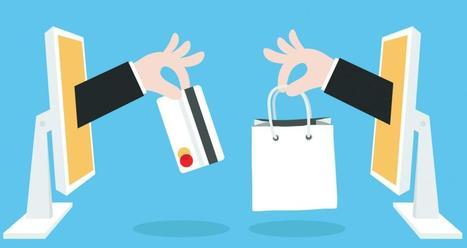 Italia ancora indietro nel digitale: solo il 6% delle Pmi vende attraverso internet | Casa, Fisco & Impresa | Scoop.it
