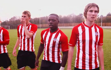Trailer For New Documentary On Southampton's Famed Youth Academy | The Football Vault | Scoop.it