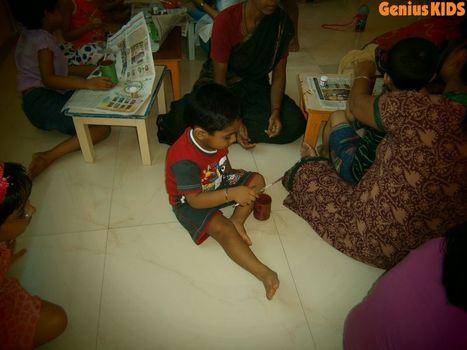 Futuristic play school for kids | Kids Creche in Kolkata | Scoop.it